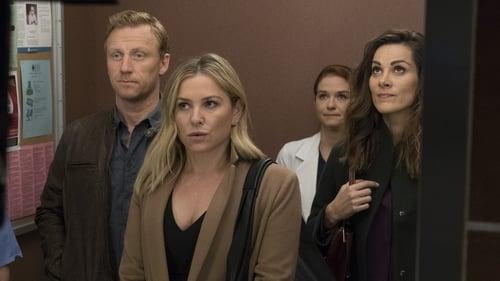 Grey's Anatomy - Season 14 - Episode 8: Out of Nowhere
