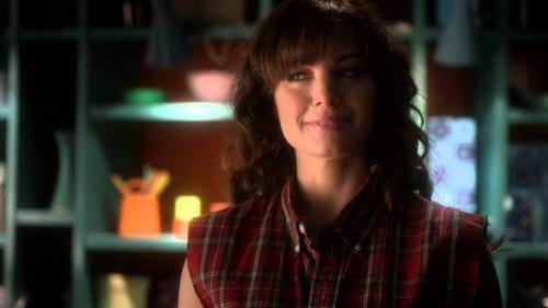 Smallville - Season 9 - Episode 4: Echo