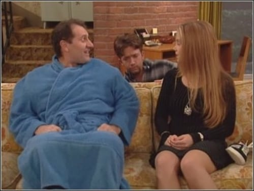 Married... with Children - Season 8 - Episode 12: A Little Off the Top
