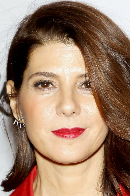 Marisa Tomei — The M...