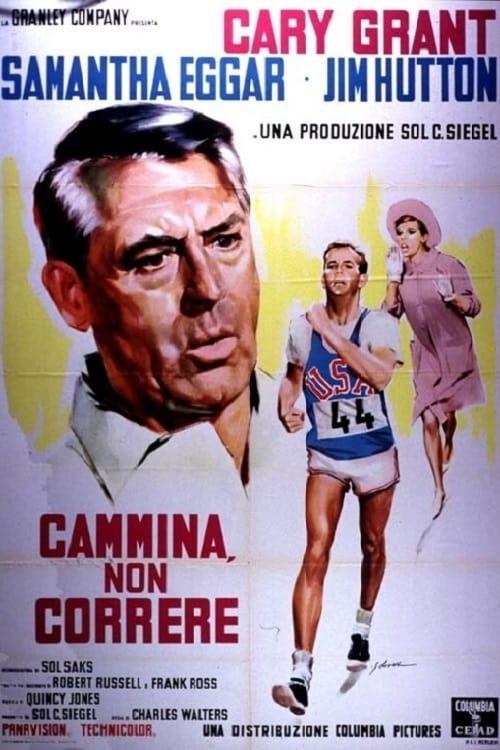 Cammina, non correre (1966)