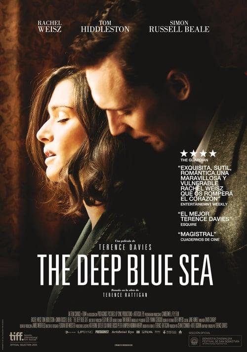 Mira La Película The Deep Blue Sea En Español En Línea