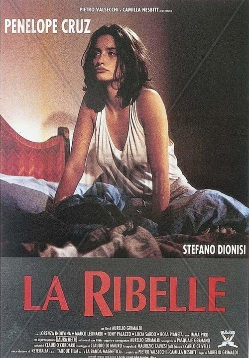 Filme La Ribelle Completo