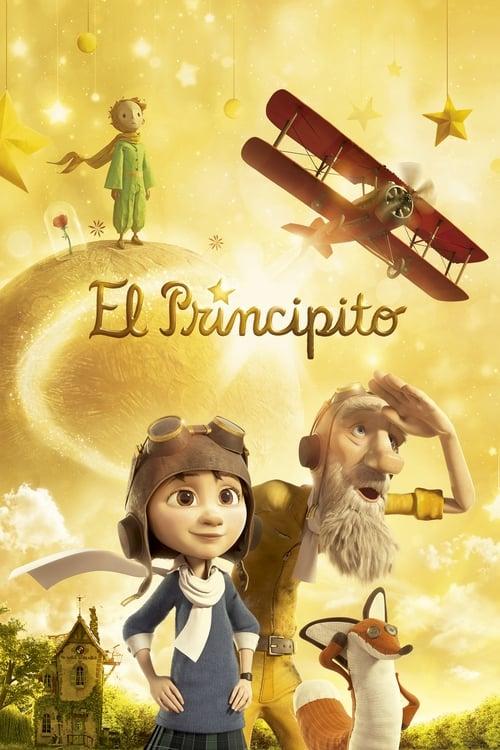 Watch El principito En Español