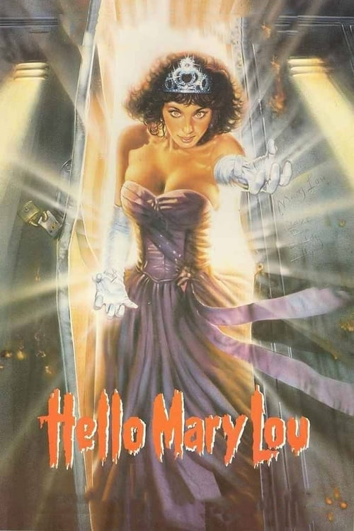 Hello Mary Lou: Prom Night II