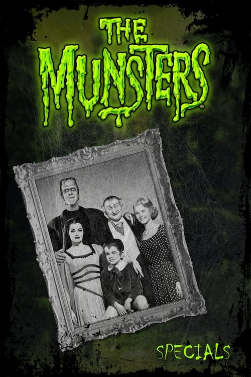 The Munsters: Specials