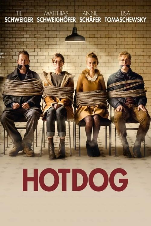 Hot Dog (2018)