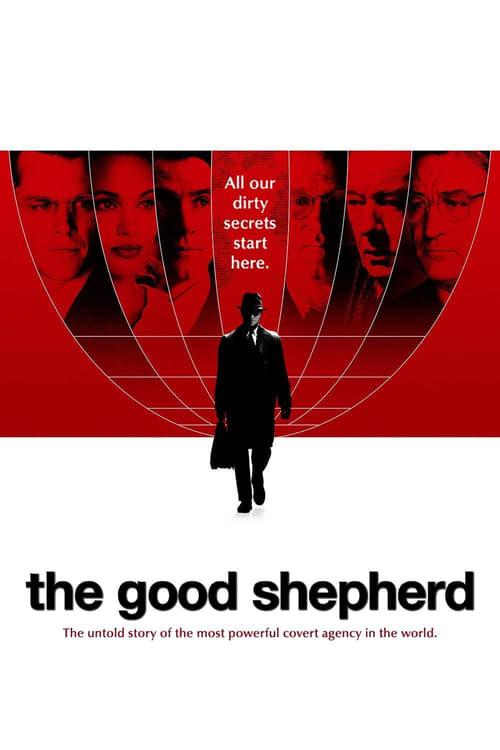 Download The Good Shepherd (2006) Full Movie