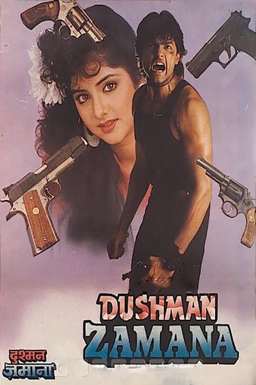 Dushman Zamana (1992)