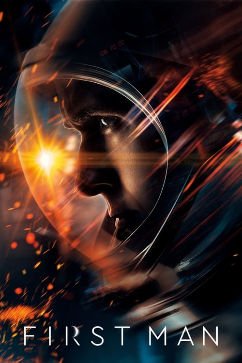 Largescale poster for First Man