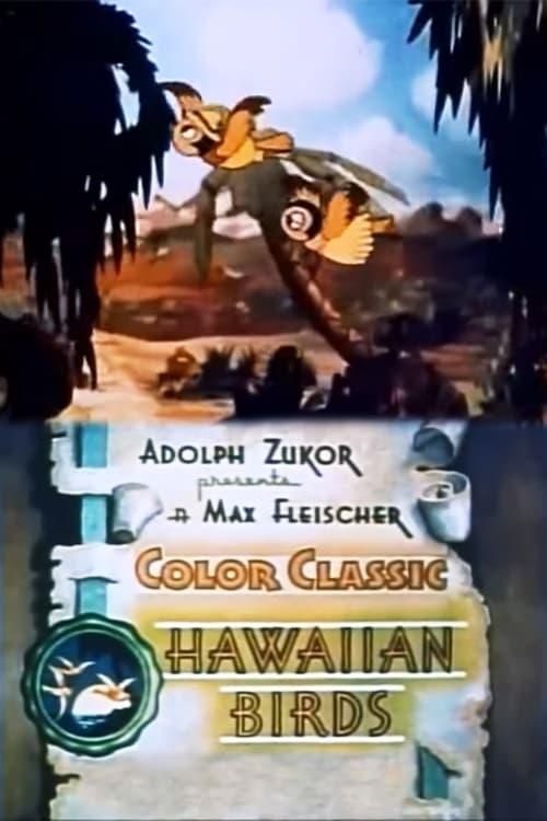 Hawaiian Birds (1936)