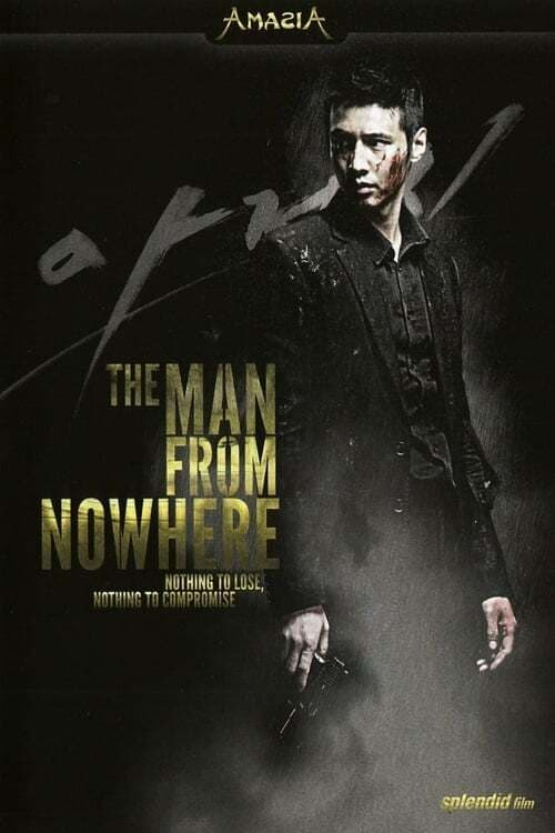 Regarder The Man From Nowhere (2010) vf stream