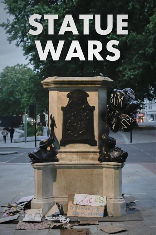 Statue Wars: One Summer in Bristol How Much