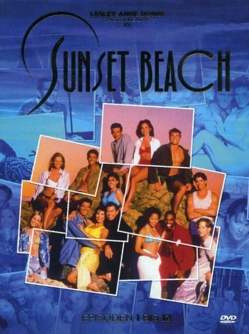 Sunset Beach-Azwaad Movie Database