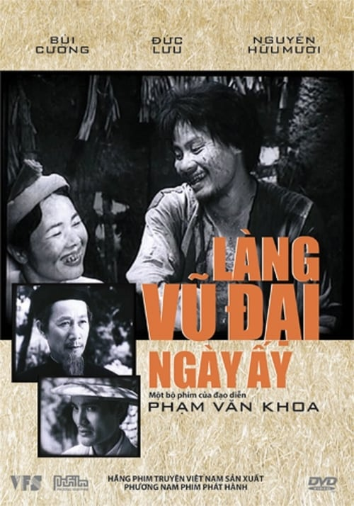 Once Upon a Time in Vu Dai Village (1982)