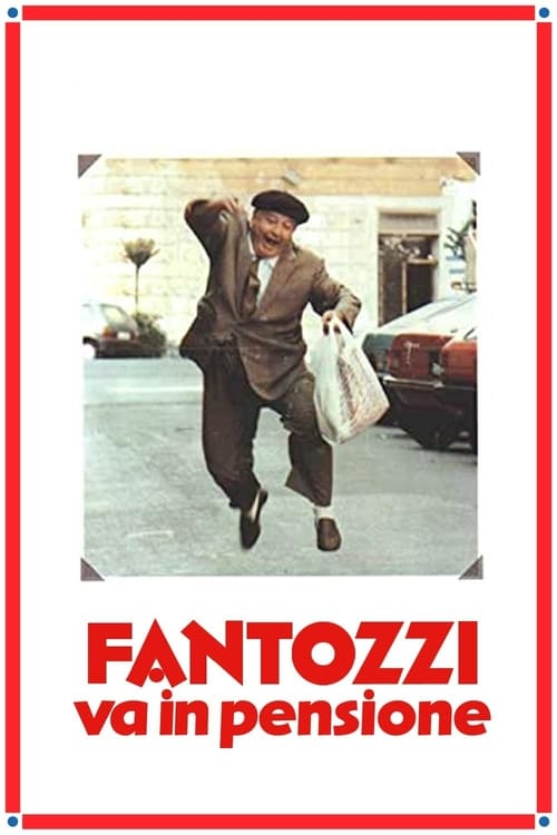 Fantozzi va in pensione (1988)