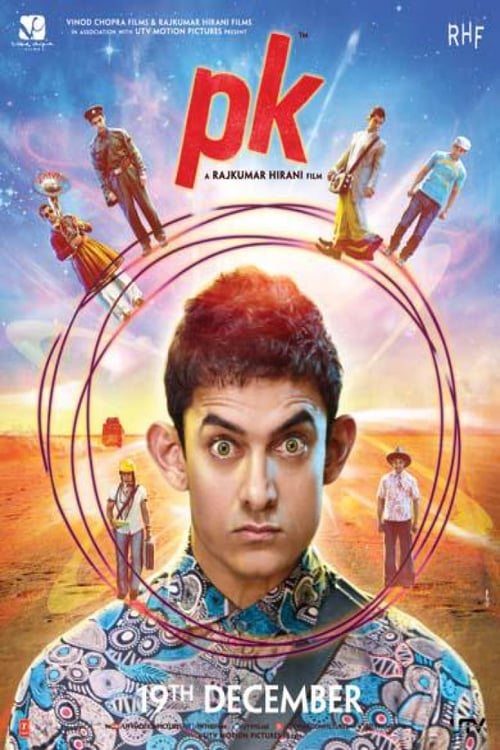 Watch streaming PK