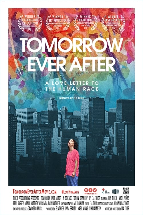 Here I recommend Tomorrow Ever After