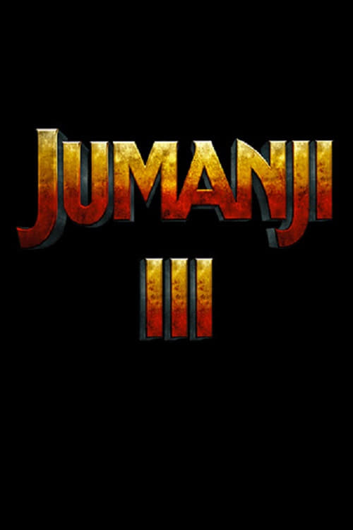 Jumanji 3 (2019)