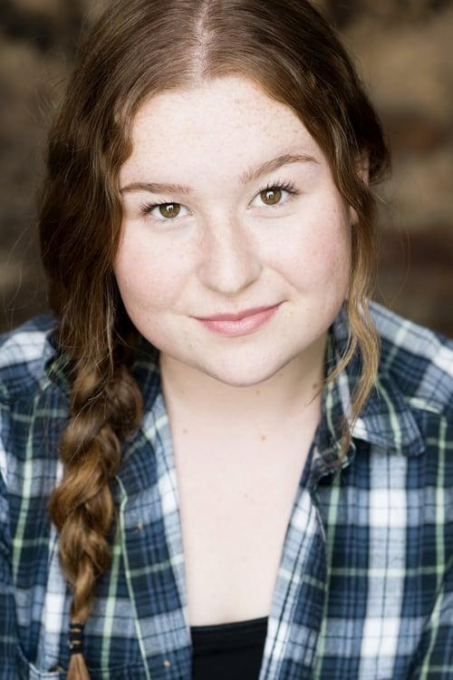 Kép: Julia Lester színész profilképe