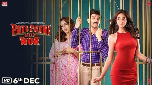 Pati Patni Aur Woh (2019) Bollywood Full Movie Watch Online Free Download HD