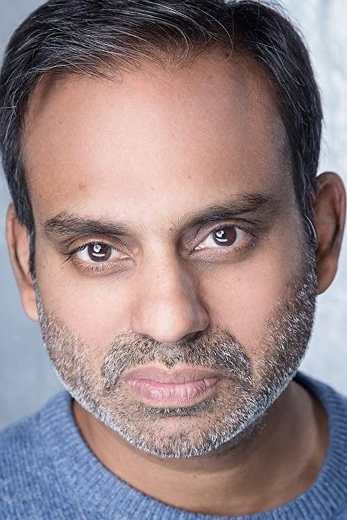 Neil D'Souza