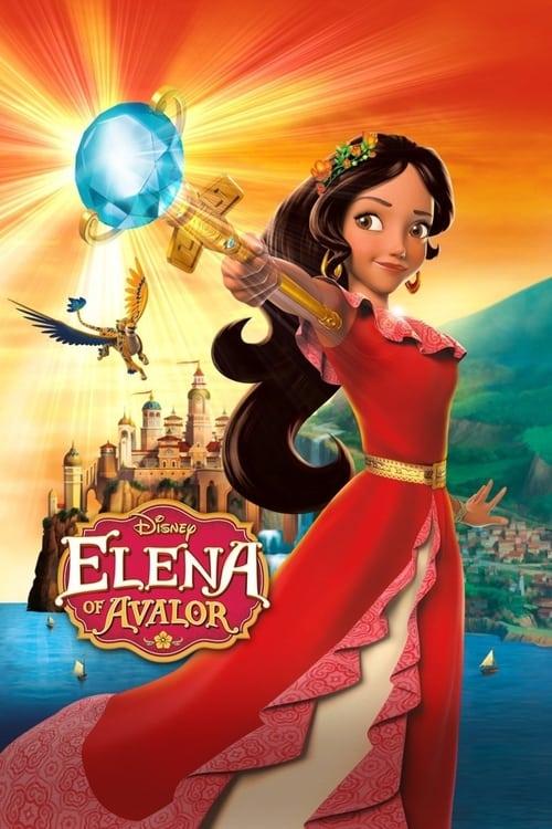 Elena of Avalor-Azwaad Movie Database