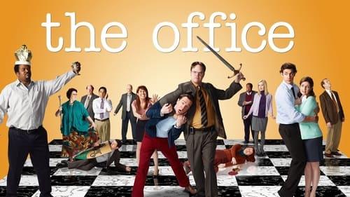 The Office - Season 0: Specials - Episode 11: Season 2 Blooper Reel