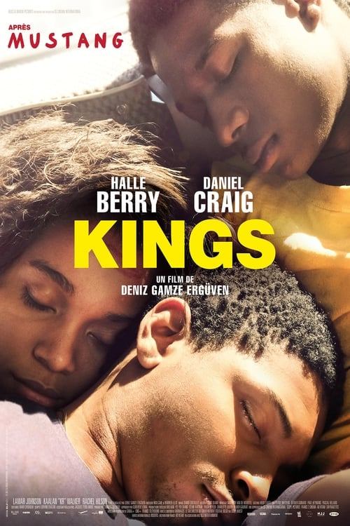 Regarder ஜ Kings Film en Streaming Gratuit