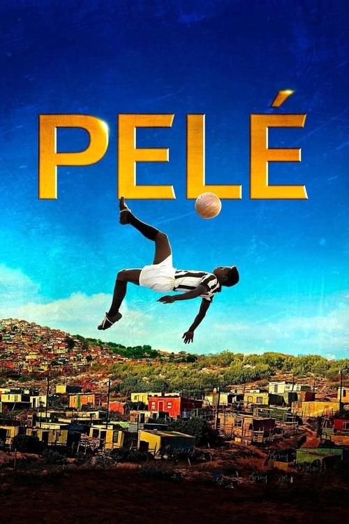 Mira Pelé, el nacimiento de una leyenda Con Subtítulos En Español