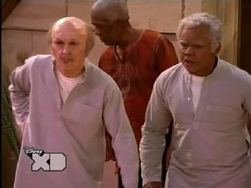 Pair of Kings: Season 2 – Episod The Young and the Restless