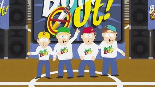 South Park - Season 7 - Episode 13: Butt Out