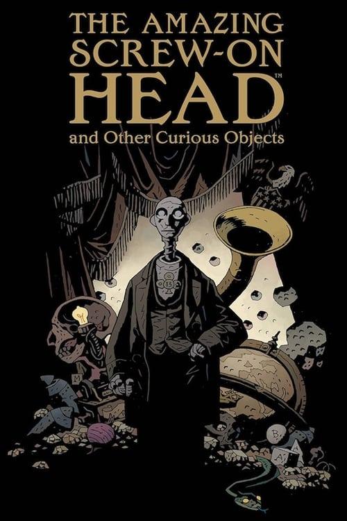 Amazing Screw-On Head (2006)