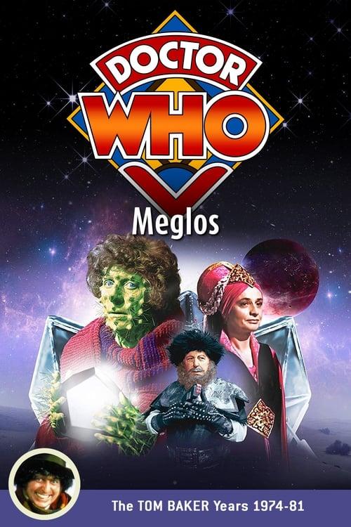 Película Doctor Who: Meglos Completamente Gratis
