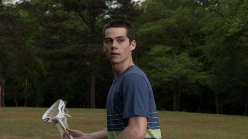 Teen Wolf - Season 2 - Episode 12: Master Plan
