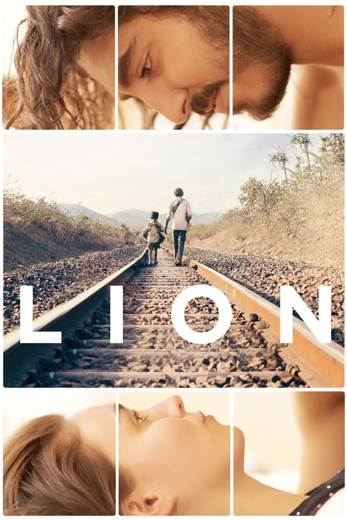 Largescale poster for Lion