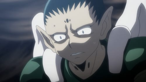 Hunter x Hunter: Season 2 – Episode One Wish x And x Two Promises