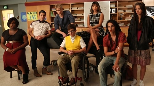 Glee 2013 Netflix: Season 4 – Episode Britney 2.0