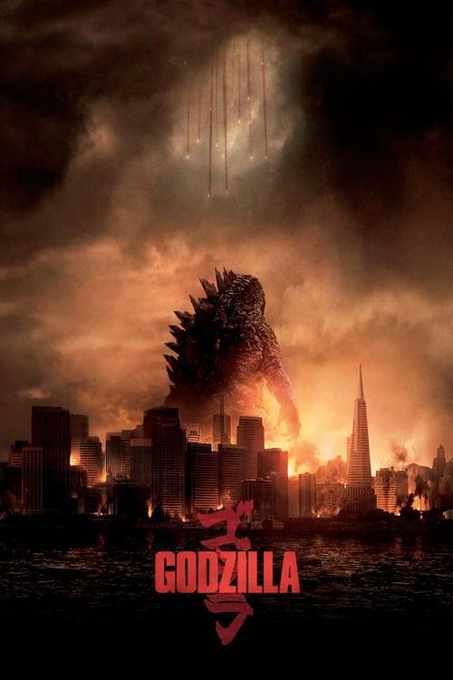Godzilla - Action / 2014 / ab 12 Jahre
