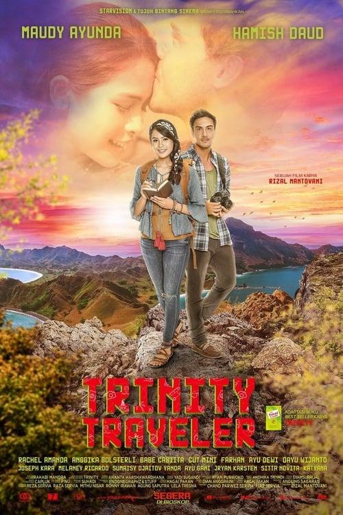Online Trinity Traveler