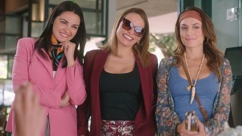 El Juego de las Llaves - Season 1 - Episode 2: Vanilla Isn't the Only Flavor