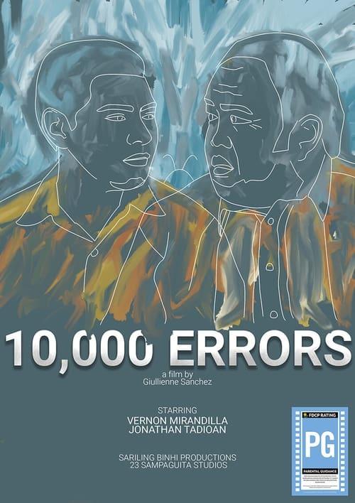 10,000 Errors