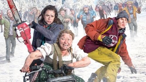 Attack of the Lederhosen Zombies 2016