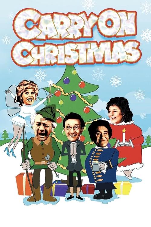 Assistir Filme Carry on Christmas Em Boa Qualidade Hd 1080p