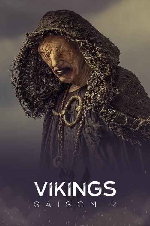 Vikings: Saison 2