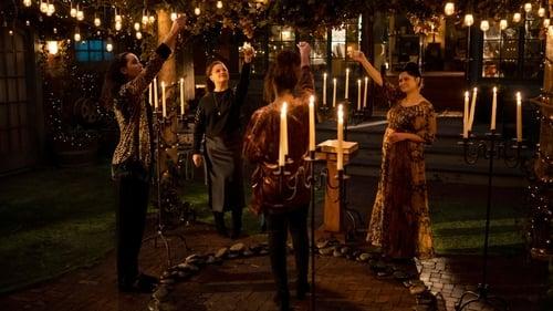 Assistir Charmed: Nova Geração S03E11 – 3×11 – Legendado