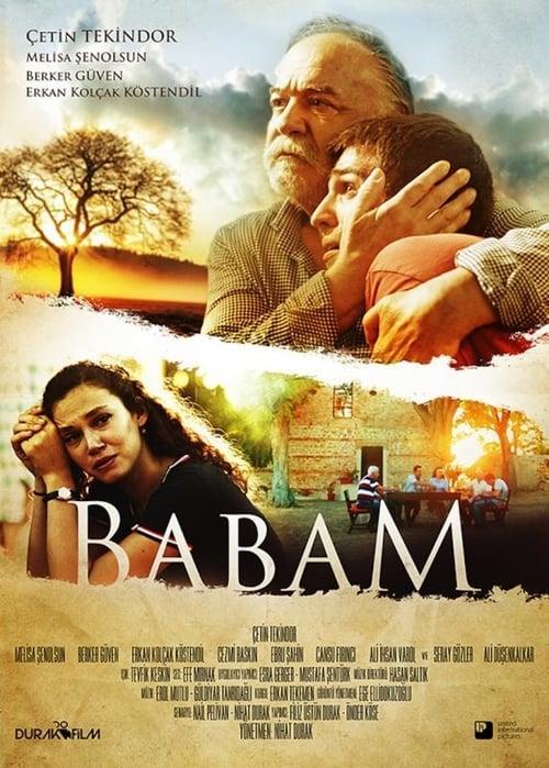 Babam (2017)