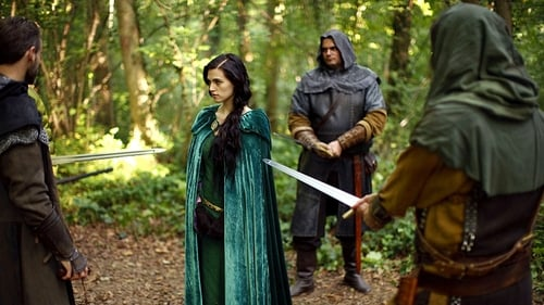 Merlin: Season 1 – Episod To Kill the King