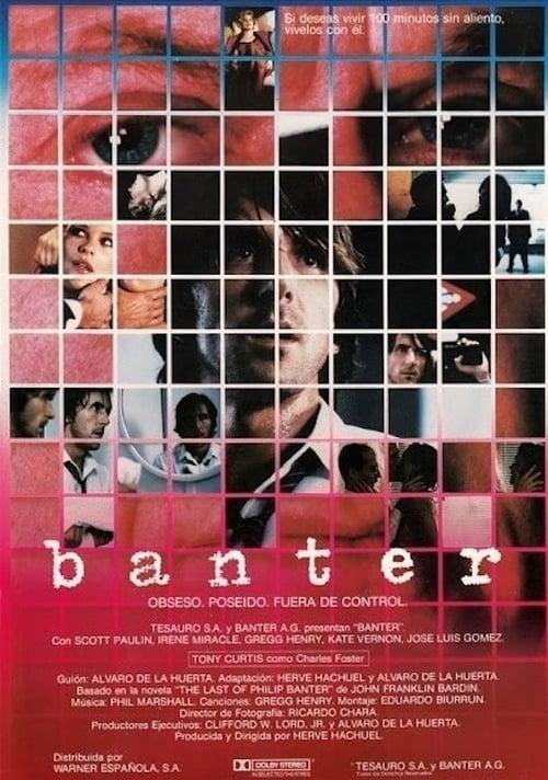 مشاهدة الفيلم Banter مجانا