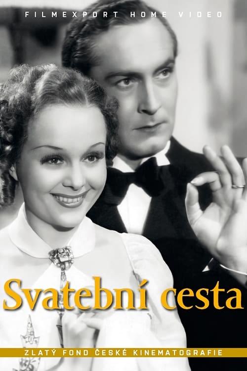 Svatební cesta (1938)